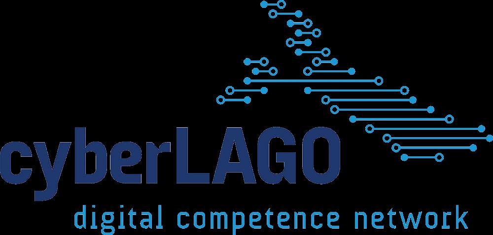 cyberLAGO Logo