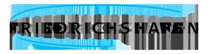 Logo Friedrichshafen